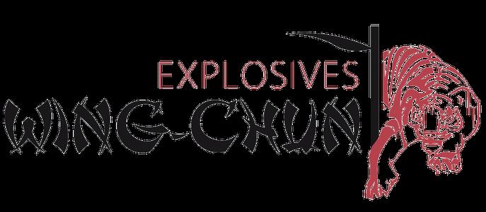 Explosives Wing Chun