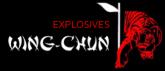 explosives wing chun munich germany logo